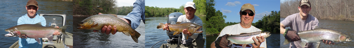 muskegon river fishing guide
